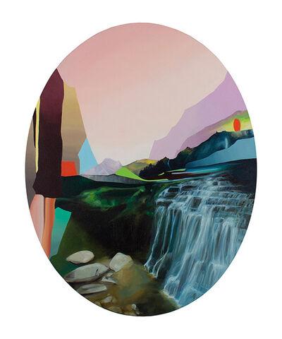 Jennifer Nehrbass, 'Revel-Falls', 2020