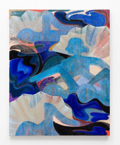 Kristine Moran, 'Safe Passage', 2019