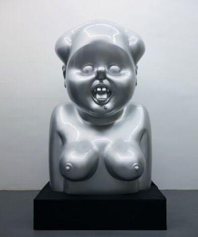 Gao  Brothers 高氏兄弟, 'Miss Mao No.2', 2006