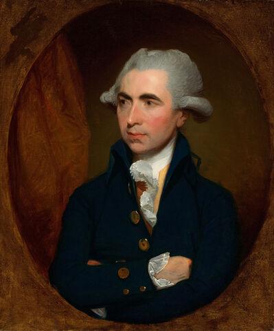 Gilbert Stuart, 'Luke White', ca. 1787