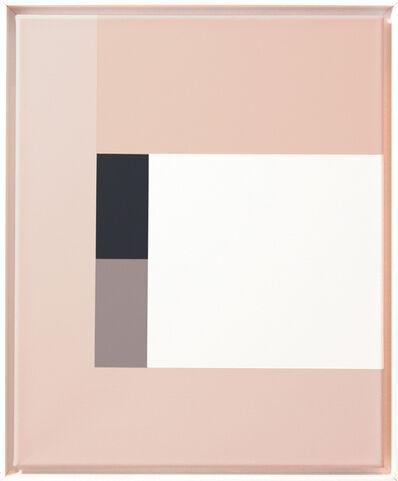 "Claudia Fauth, '""Simplicity Of Art S51"" ', 2020"