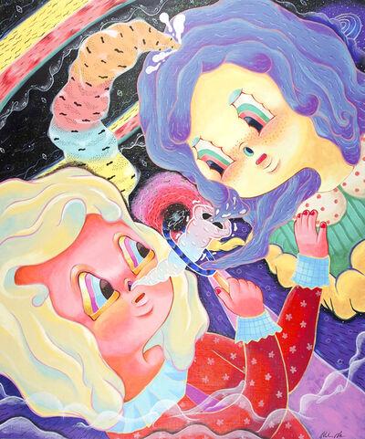Miloza Ma, 'Self Hallucination', 2013