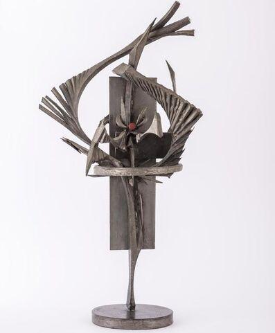 Agenore Fabbri, 'Composizione', 1969