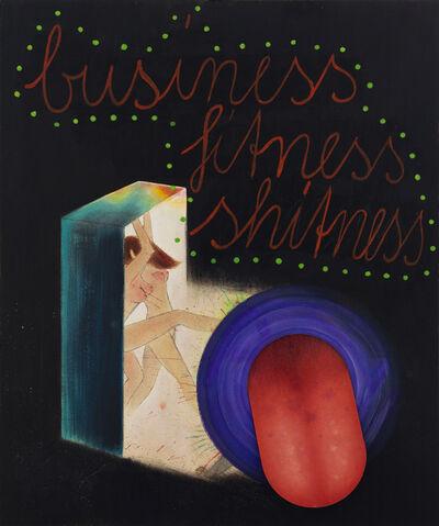 Corinne von Lebusa, 'BFS', 2013