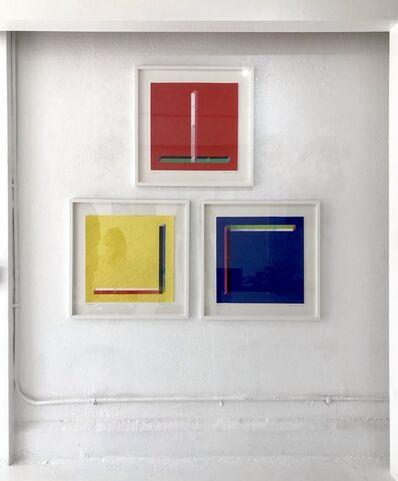 Nelson Munares, 'Glassworks (I-III)', 2019