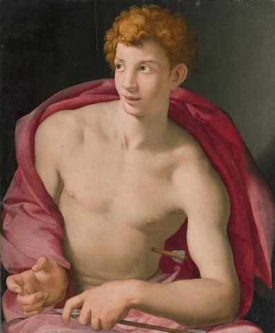 Agnolo Bronzino, 'Saint Sebastian', 1533