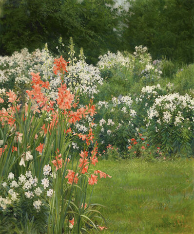 Francis Coates Jones, 'Spring Day', 1908