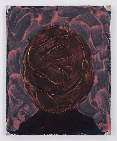Robert Janitz, 'The cool moment', 2014-2015
