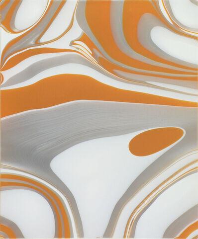 James Lecce, 'Gold Glide', 2019