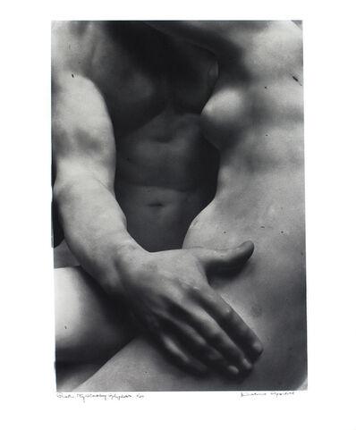 Marianne Grøndahl, 'Rodin, New Carlsberg Glypyotek', 1995
