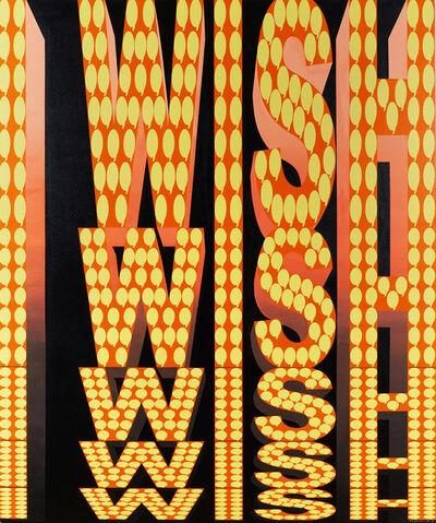 Hyoungsun Chang, 'I wish I wish I wish', 2017