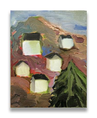 Klodin Erb, 'Landscape', 2016
