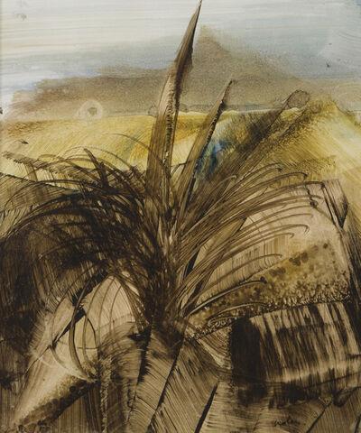 Sidney Nolan, 'Landscape', 1959