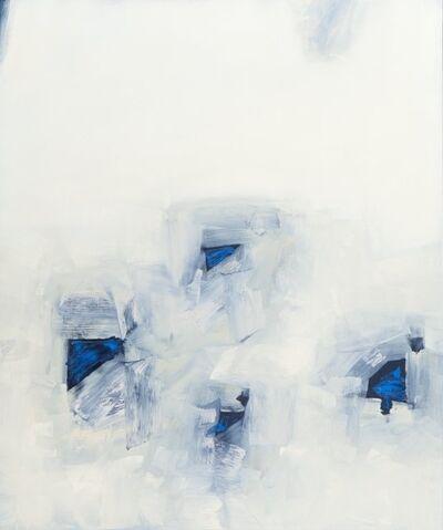 Claudio Verna, 'Schegge', 1996