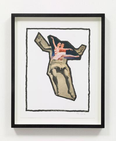 Derek Boshier, 'The Dance', 2014