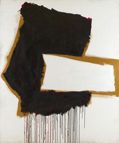 Ann Purcell, 'Lagniappe #8', 1978