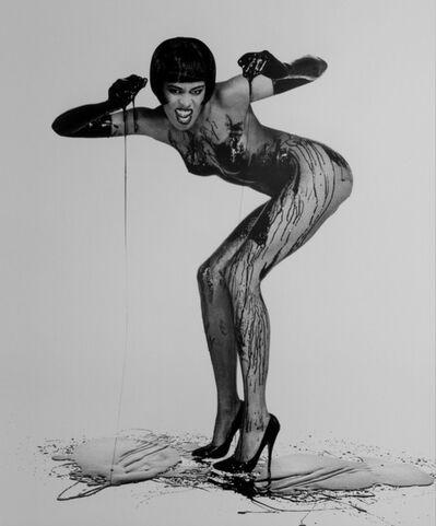 Bob Carlos Clarke, 'Sticky Fingers', 1990