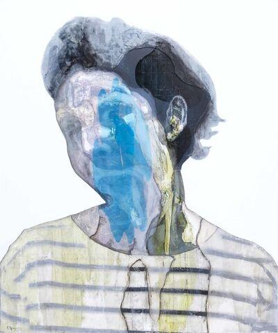 Rogelio Manzo, 'Nuria III', 2018