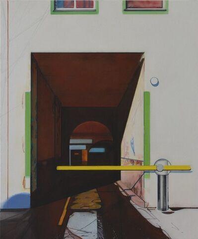 Thoralf Knobloch, 'Passage', 2017