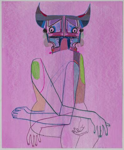 Kristen Schiele, 'Blossom', 2019