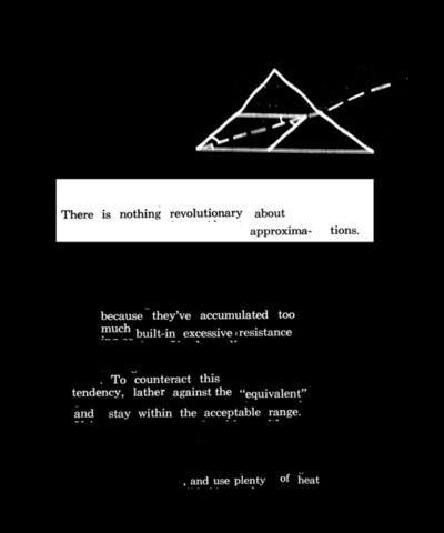 Kameelah Janan Rasheed, 'Approximations', 2019