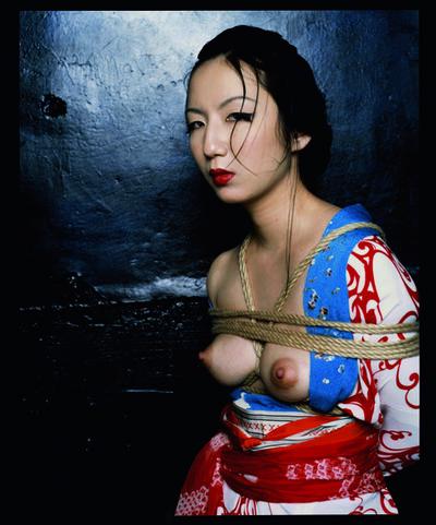 Nobuyoshi Araki, 'Kinbaku', 1980-2000