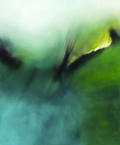 Laurel Holloman, 'The Reach', 2014