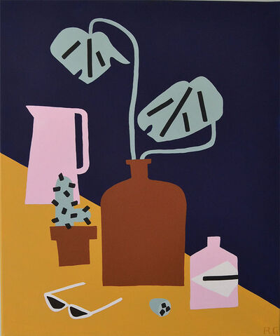 Rosie Gilligan, 'Gin, Sunny and the Gang', 2018