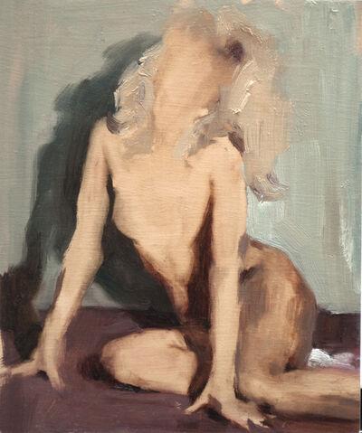 Blanca Amorós, 'March  1965', 2014