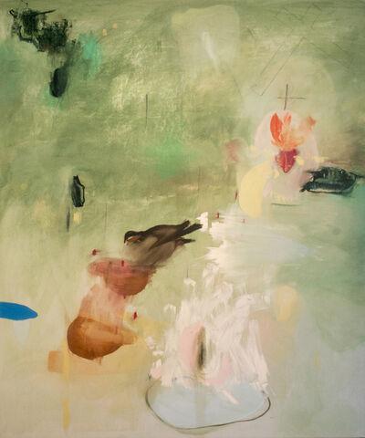Chris Rocchegiani, 'Deposizione sinistra ', 2019