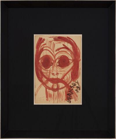 Semíha Berksoy, 'Leman Arseven', 1959
