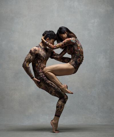 Ken Browar and Deborah Ory, 'WanTing Zhao, Soloist, San Francisco Ballet with Bruce Zhang, American Ballet Theatre', 2018