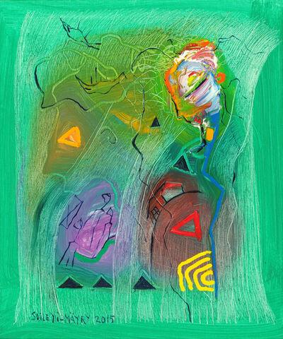 Soile Yli-Mäyry, 'Wind Stone', 2015