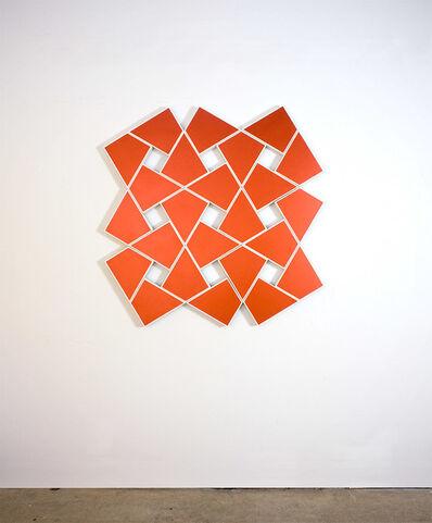 Steven Naifeh, 'Cyrene IV: Copper', 2010