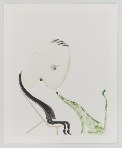 Sanya Kantarovsky, 'Untitled', 2019