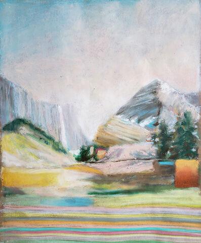 Jennifer Nehrbass, 'Landscape Sketch 7 ', 2020