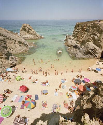 Christian Chaize, 'Praia Piquinia 20-08-13 12h35', 2013