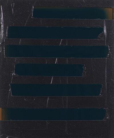 Tariku Shiferaw, 'Only God Can Judge Me (Tupac)', 2018