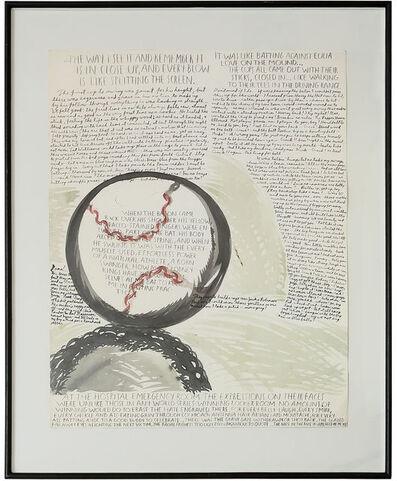 Raymond Pettibon, 'Untitled', 1998