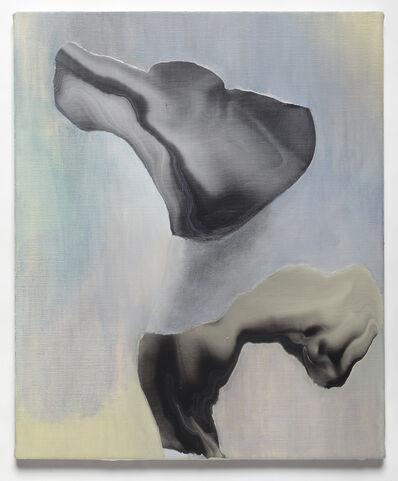 Rezi van Lankveld, 'Buste', 2020
