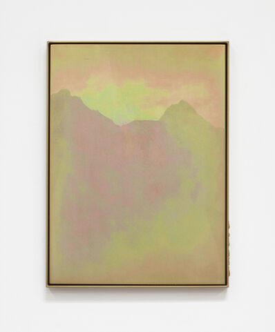 Devin Farrand, 'Carrara Silhouette', 2018