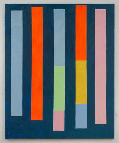 Thornton Willis, 'Totem #3', 2014