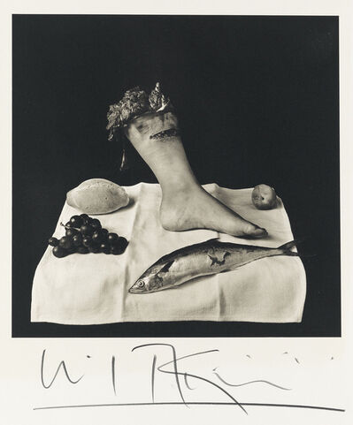 Joel-Peter Witkin, 'Still Life, Mexico', 1992