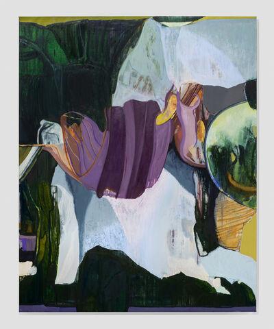 Han Bing (b. 1986), 'QUASH', 2019