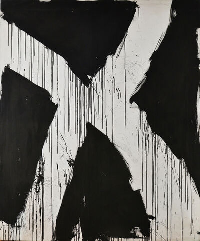 Norman Kanter, 'Untitled, 1961-63', 1961-1963