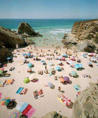 Christian Chaize, 'Praia Piquinia 09/08/15 15h42', 2015