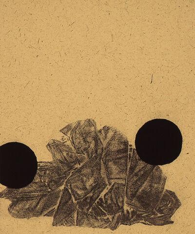Prunella Clough, 'Reflection', 1996