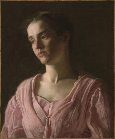 Thomas Eakins, 'Maud Cook (Mrs. Robert C. Reid)', 1895