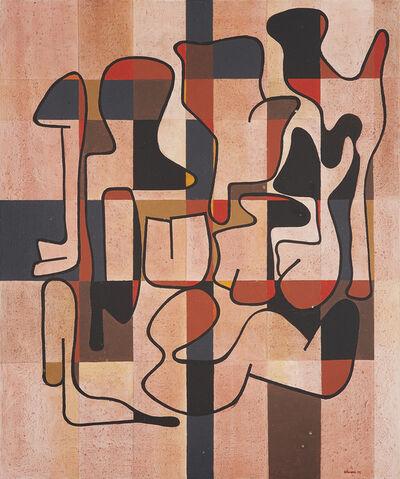 George Johnson, '(Untitled)', 1975