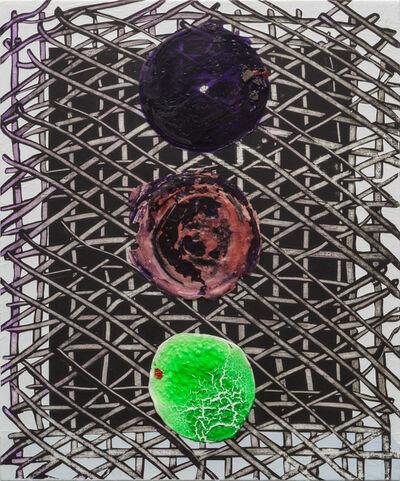 Shane Tolbert, 'Discs', 2013
